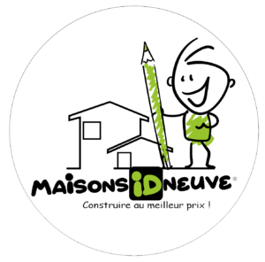 Logo Maisons Id Neuve